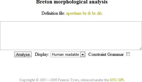 breton francais traducteur