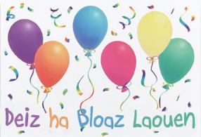 Joyeux anniversaire en breton.