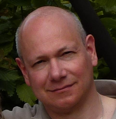 Marc Mosnier, illustrateur breton (Yoran embanner, Diwan Pariz, Radio Bro...)