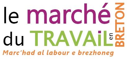 Le marché du travail en langue bretonne.