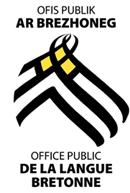 Le marché du travail en breton par l'Office publique de la langue bretonne.