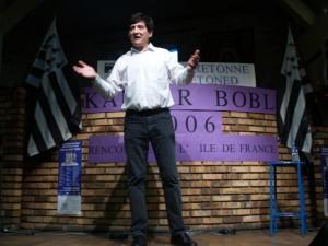 Alain Bénédictus
