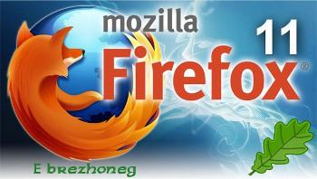 Firefox e brezhoneg