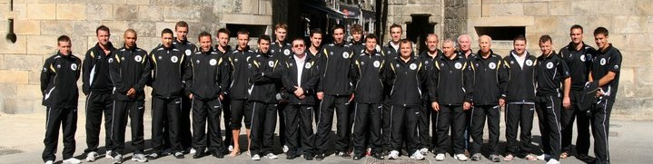 Equipe de Bretagne de Football (BFA)