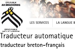 traduction francais en breton