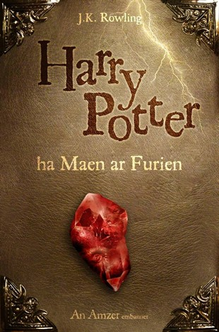 Harry Potter en breton (traduction in breton)