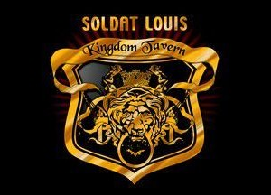 Soldat Louis, Kingdom tavern.