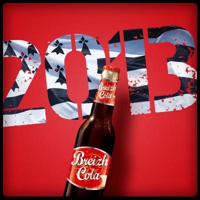 Où Acheter du Breizh Cola à Paris.
