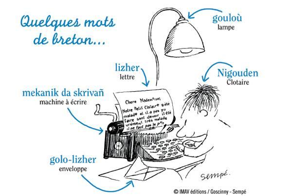 Livre Nikolazig e brezhoneg.