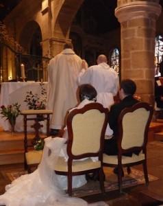 Mariage et tradition en Bretagne