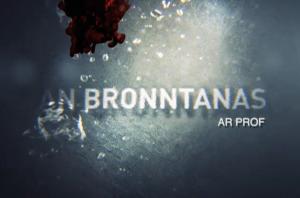 An Bronntanas, Ar Prof en breton.