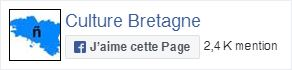 Culture Bretagne sur Facebook