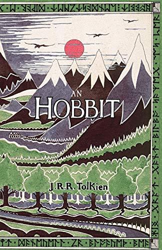 Le Hobbit en breton, édition 2020 par Evertype.